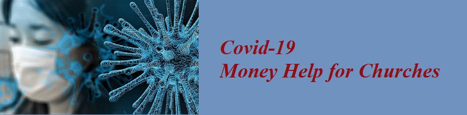 URGENT Covid-19 Church Money Management – Part 3 CARES ACT